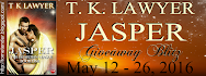TK Lawyer's JASPER Blitz & Giveaway