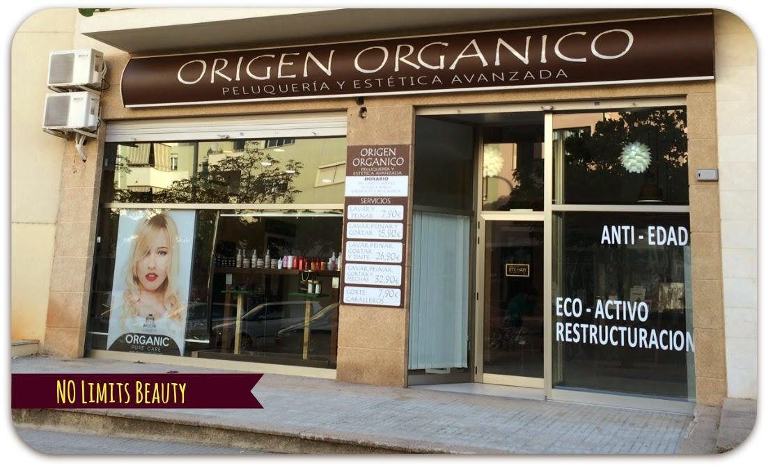 Mi experiencia Groupon: peluquería Origen Orgánico - Palma