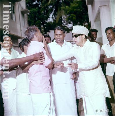 M.G. Ramachandran Rare Unseen Pictures 5
