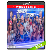 WWE.Tuesday .Smack Down Live.2017.02.07 Dual Latino Ingles