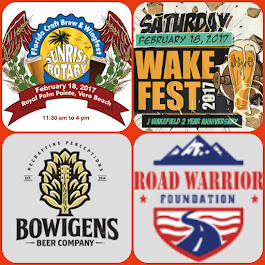 On Tap Event: