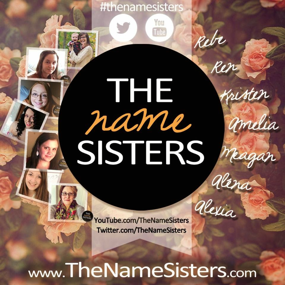How to name a sister