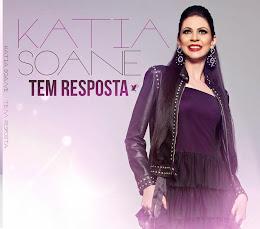 KÁTIA SOANE - CD NOVO 2014