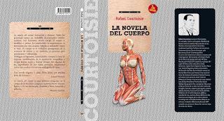 Rafael Courtoisie.La Novela del Cuerpo