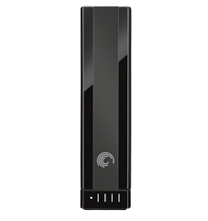 Seagate FreeAgent® GoFlex™ Desk External Drive product screenshot 2