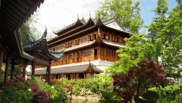 Pairi Daiza - pavillon Chinois - http://spicerabbits.blogspot.fr/