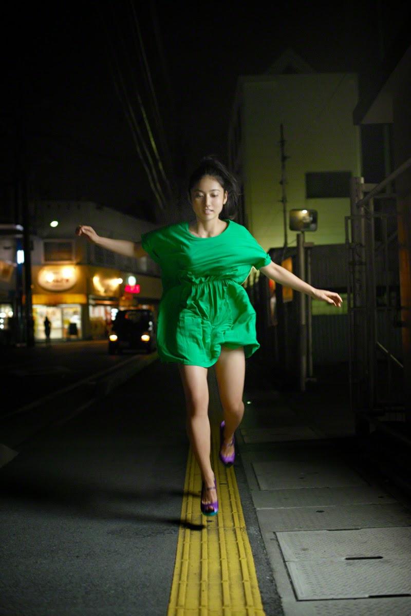 friday] 2014.12.19 saaya irie 紗綾 [6p9.7mb] - saaya irie [attach ...