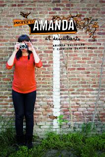 JUVENIL: Proyecto Amanda: Al descubierto (Libro 4) : Cathleen Davitt Bell [Ediciones SM, 20 Junio 2013] portada