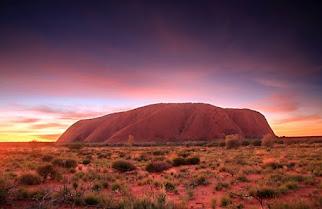 Jenny Schiltz: Mein Sonnenwende-Erlebnis im Uluru ~ 22. Dezember 2020