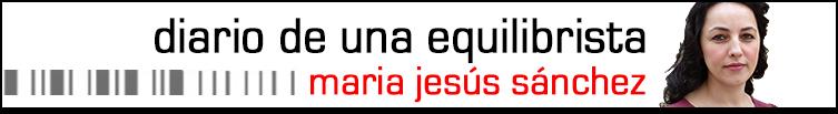 MARÍA JESÚS SÁNCHEZ