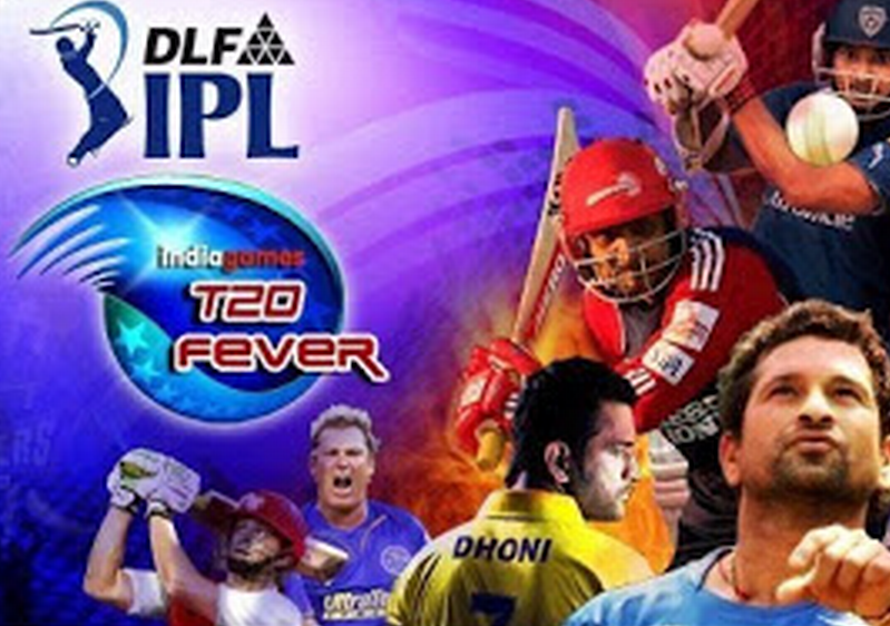 Zapak cricket ipl games play online
