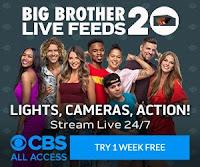 CBS Free 1 Week Trial!