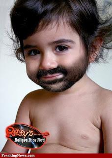 ini ada kumpulan gambar terbaru lucu aneh dan unik tentang bayi dan ...