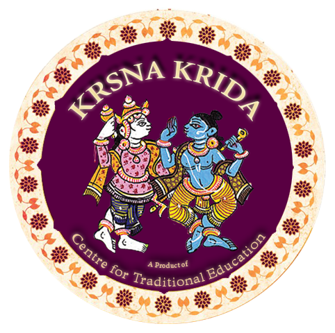 Krsna Krida