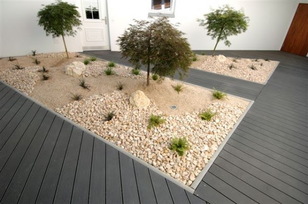 Arte y jardiner a dise o de jardines superficies for Diseno de jardines 3d 7 0 keygen