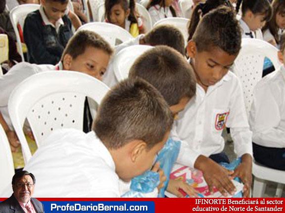 Representantes de Santander, Norte de Santander y Boyacá dan a conocer sus apuestas en educación