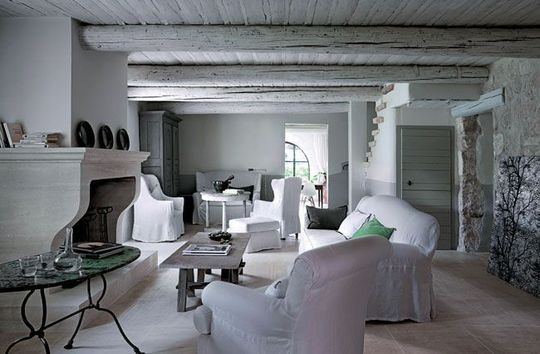 Simply divine for Decoration campagne charme