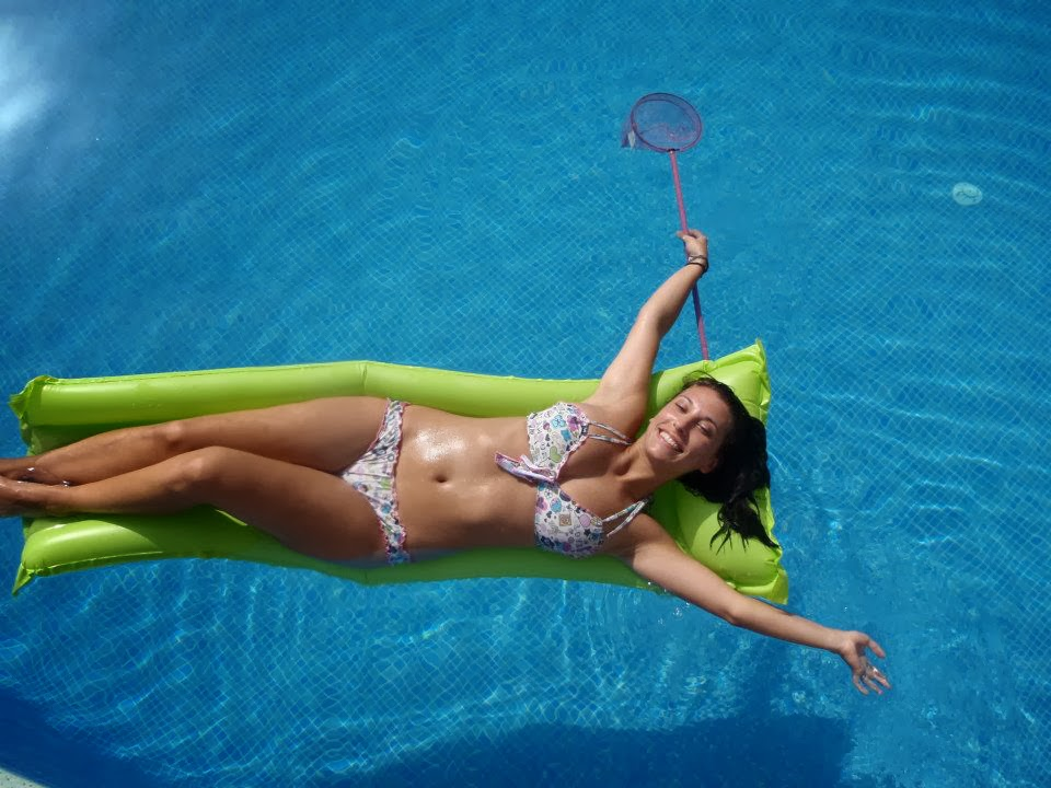 Bikini Francia Fruncido