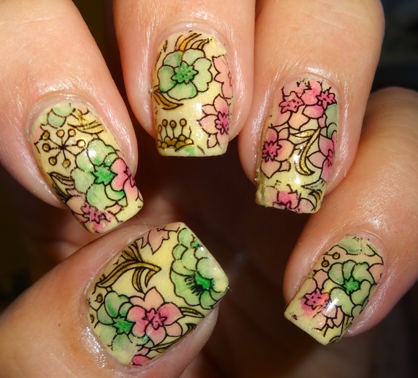 Garden Nails - classifiedlist.us - All About Of Home Design Ideas