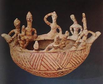 Κύκλος Σεμιναρίων για την Ιστορία της Κεραμεικής