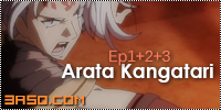 Arata Kangatari