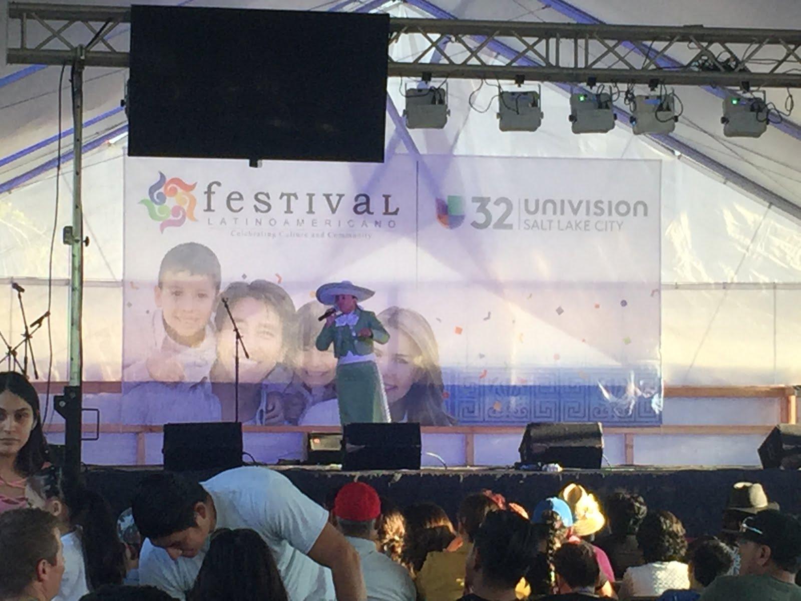 Festival Latinoamericano 2017