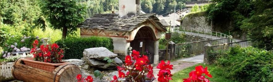 Valsesia, la Valle più verde d'Italia