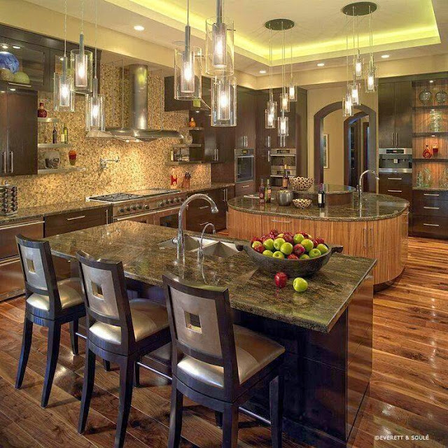Amazing Dining Room 2014