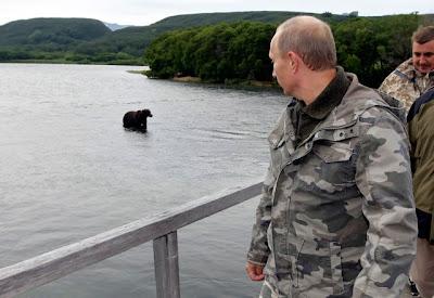 Vladimir Putin Seen On www.coolpicturegallery.us