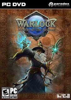 Warlock Master of the Arcane-RELOADED Free Game Download mf-pcgame.org