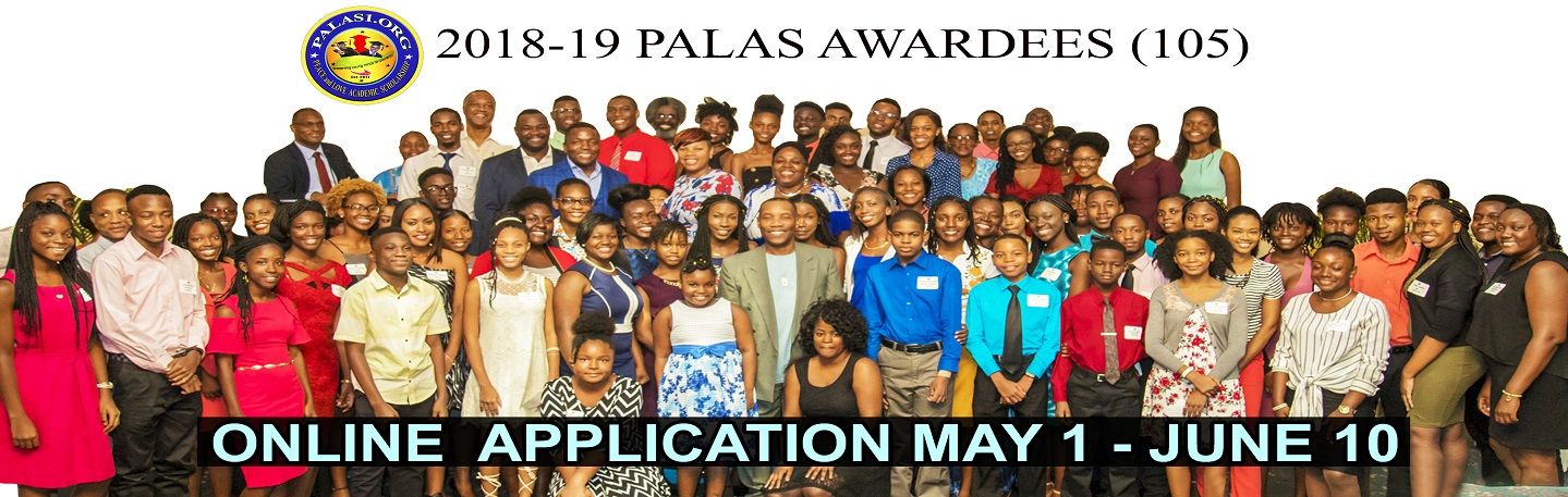 © Peace and Love Academic Scholarship, Inc. (PALAS)