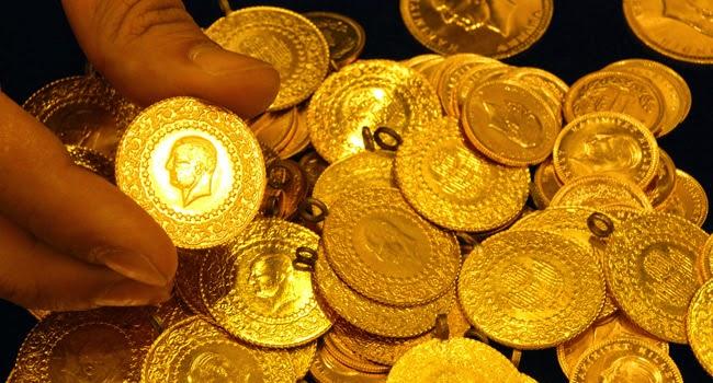 21.08.2014 Altın Fiyatları 21 Ağustos Çeyrek Altın Fiyatı, Cumhuriyet, Gram Altın Fiyatları