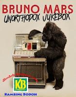 Download Lagu Bruno Mars - Unorthodox Jukebox (2012) Full Album