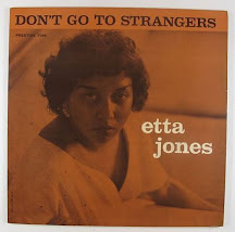 """Don't Go To Strangers"""