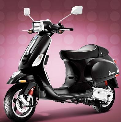 vespa s 50 4v 50cc vespa scooter motorcycles and ninja 250. Black Bedroom Furniture Sets. Home Design Ideas