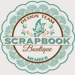 The Scrapbook Boutique