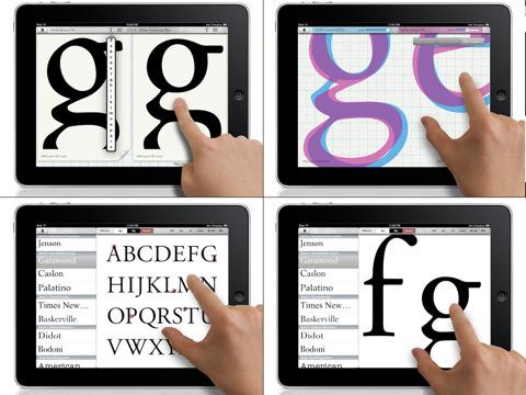 L 39 App Tipografia Insight Introduce Nuovi Metodi Di