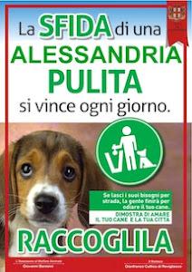 """Giovanni Barosini: """"La sfida di una Alessandria pulita"""""""