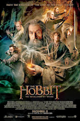 """THE HOBBIT"": The Desolation of Smaug"