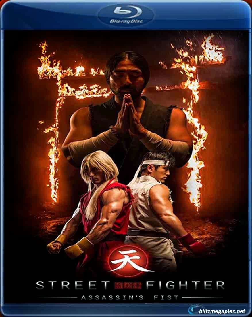 Back to the formative years of ryu and ken as they live a traditional