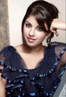 Richa Gangopadhyay Profile