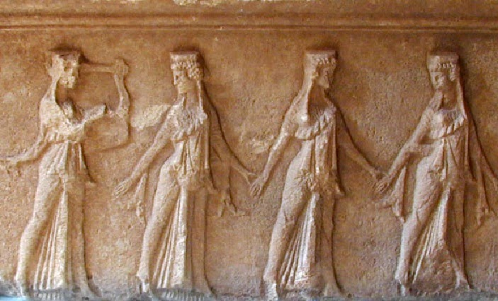 Samothrace: Mysteries of the Great Gods at the New ...