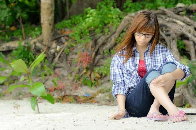 Gallery Foto Cherrybelle di Pulau Bidadari