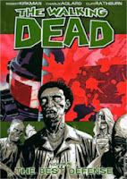 the walking dead 5- a la venta en nuestra tienda de comics mexico df