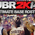 NBA 2K14 PC Ultimate Base Roster V18 - 7/15/14 Update