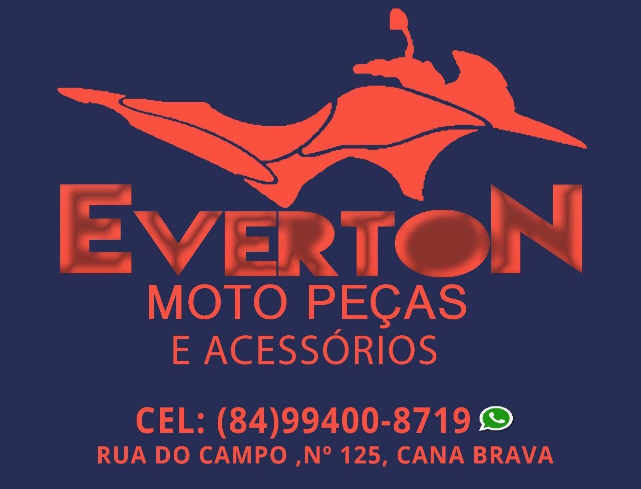 EVERTON MOTO PEÇAS
