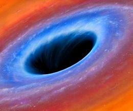 el agujero negro