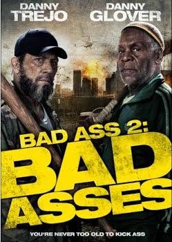 Bad Ass 2 – Ação Em Dobro