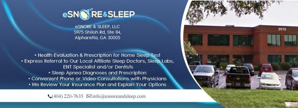Sleep Apnea Information and Support For Patients