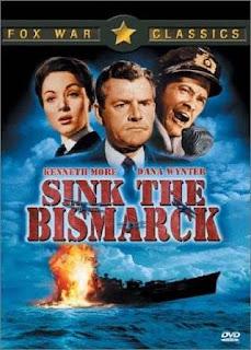 Afundem o Bismarck (Sink the Bismarck)
